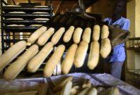 Sudan bread shortage