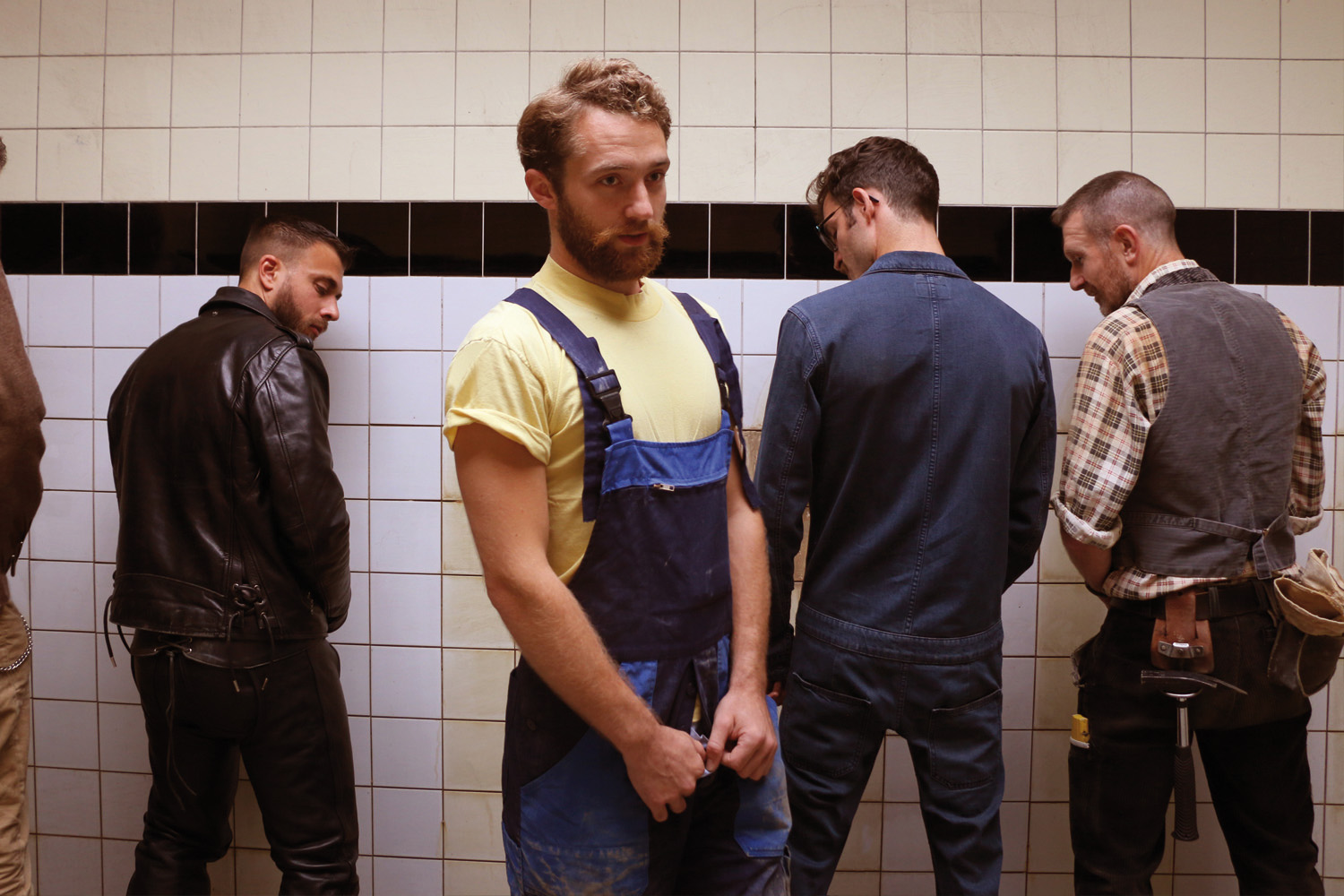 Public Toilets And Private Affairs Why The History Of Gay -7216