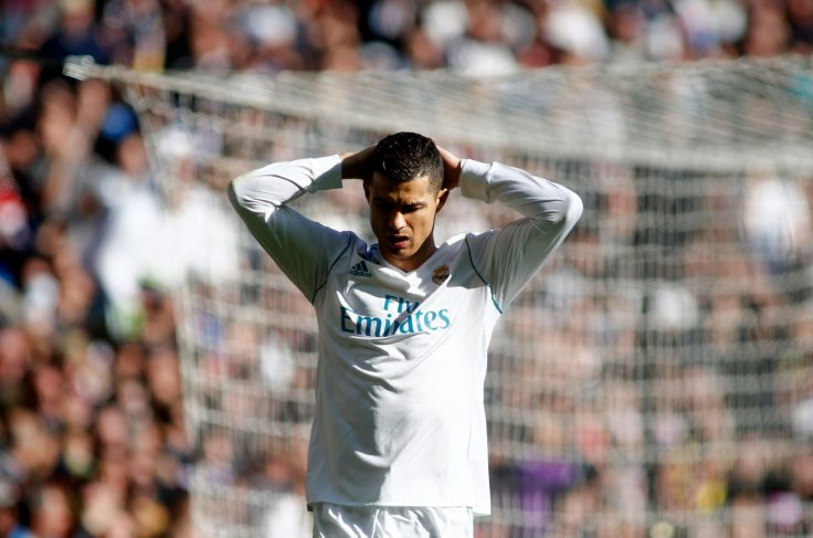 Cristiano Ronaldo wishes he stayed at Real Madrid after missing out on 6th Ballon d'Or title