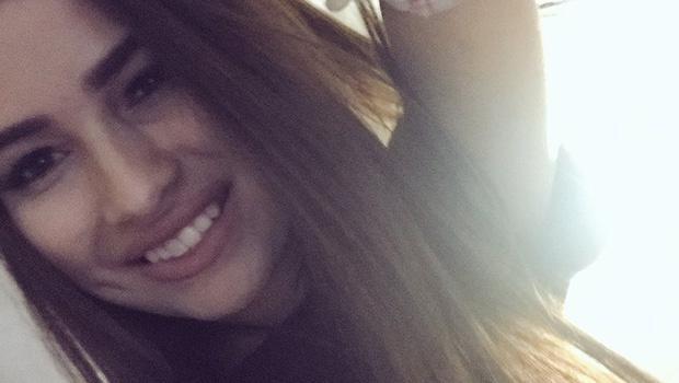 porn star Olivia Nova