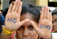 Anti-rape