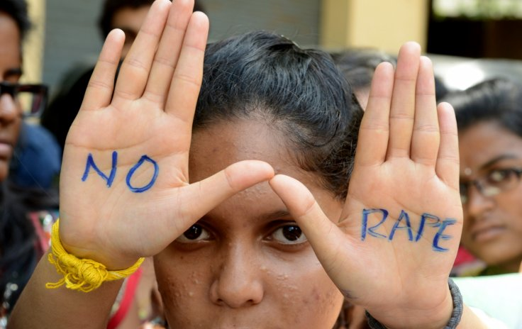 Teen gang-raped and thrown to her death from sixth-floor