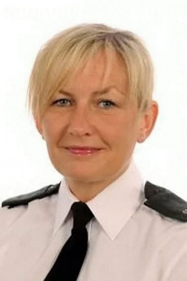 PC Jeanette Cadden was dismissed without notice for sharing racist posts on social media