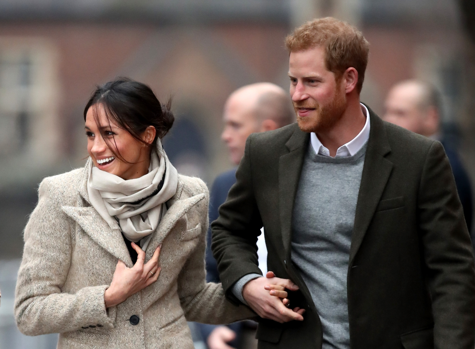 Thomas Markle calls Prince Harry a 'gentleman'