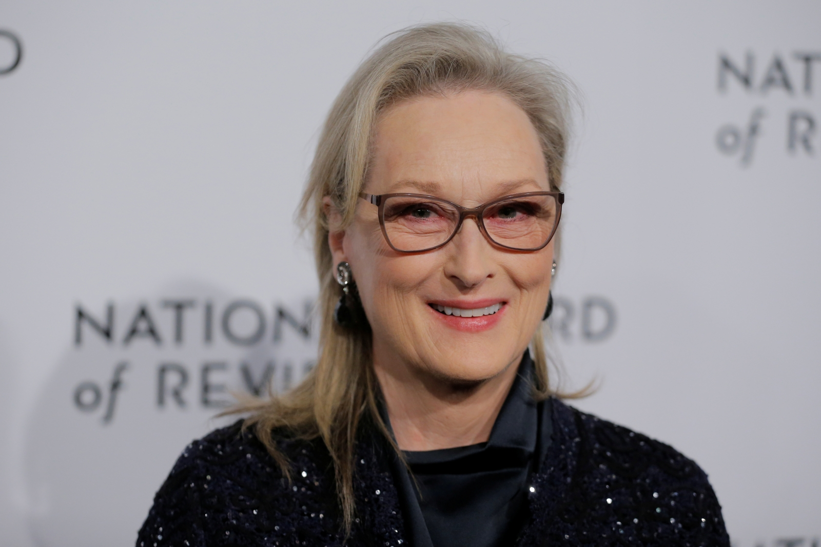 Meryl Streep on Possible Oprah 2020 Run: 'She's More Than Qualified'