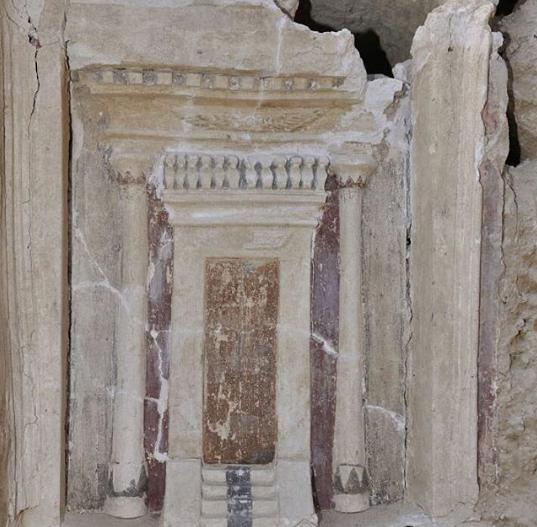 Egypt tombstone