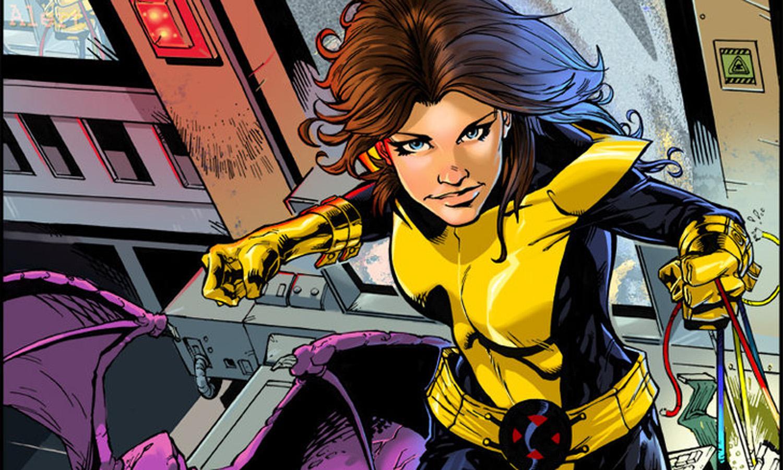 X-Men Kitty Pryde