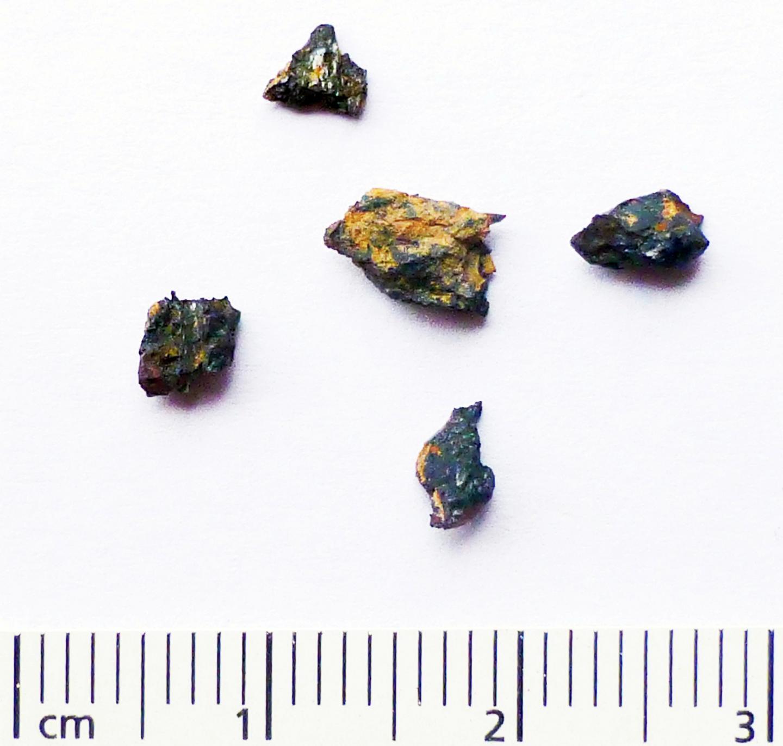 Alien Hypatia stone