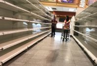 Venezuela food shortages