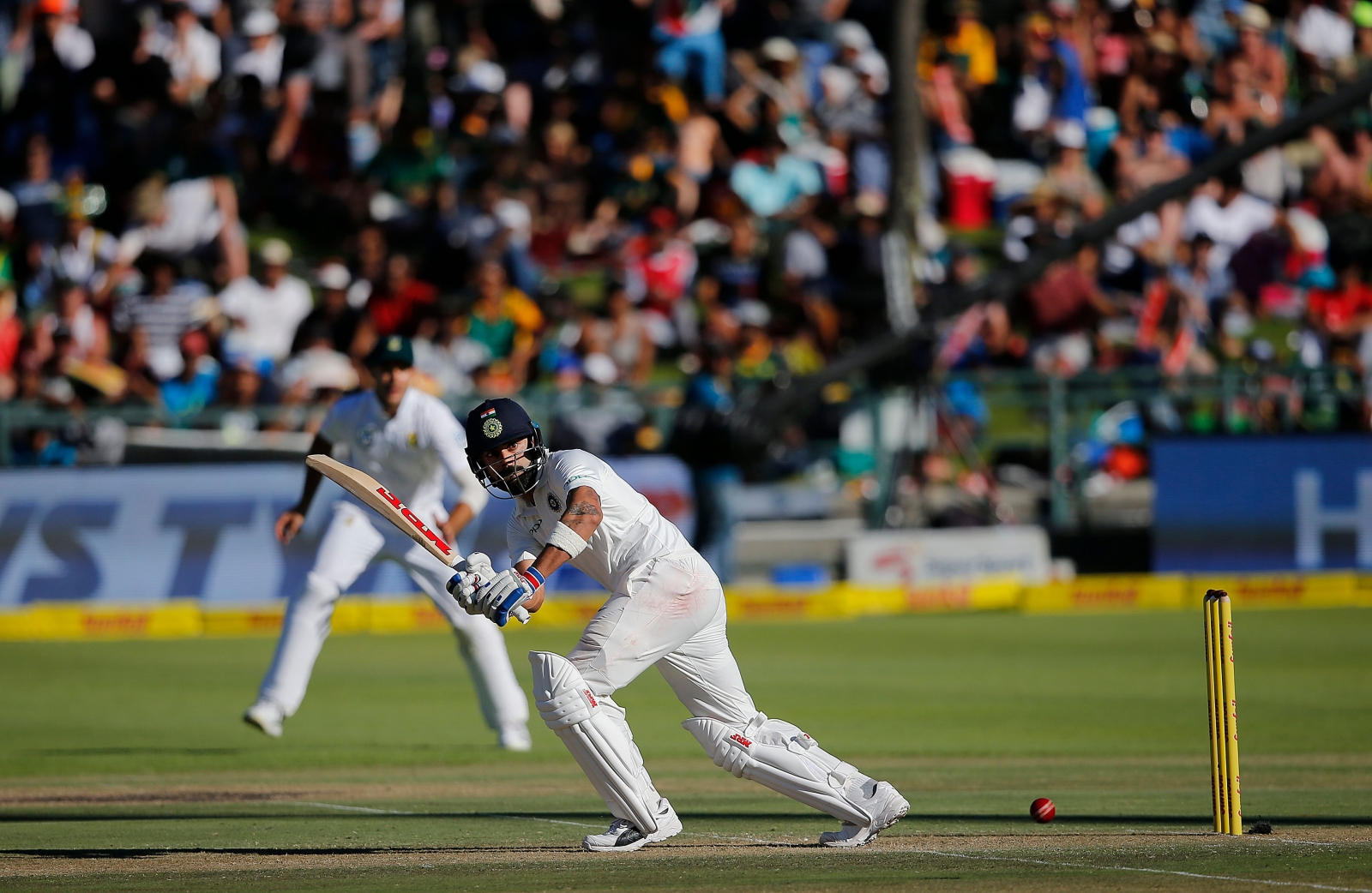 Watch South Africa vs India on TV, online