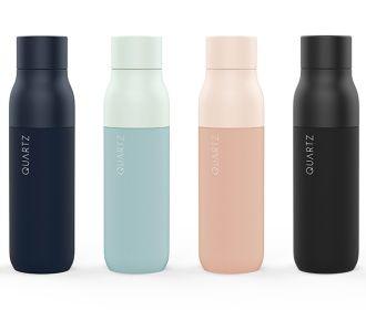Quartz Water Bottle