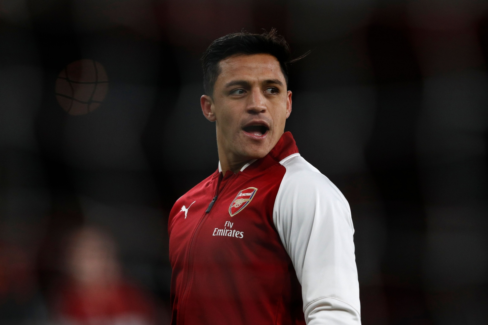 sanchez dating Alexis sanchez and girlfriend, mayte rodriguez going strong after overcoming few hurdles in their relationships sanchez may have found his future wife and hopefully, we will get to hear about their wedding day soon.