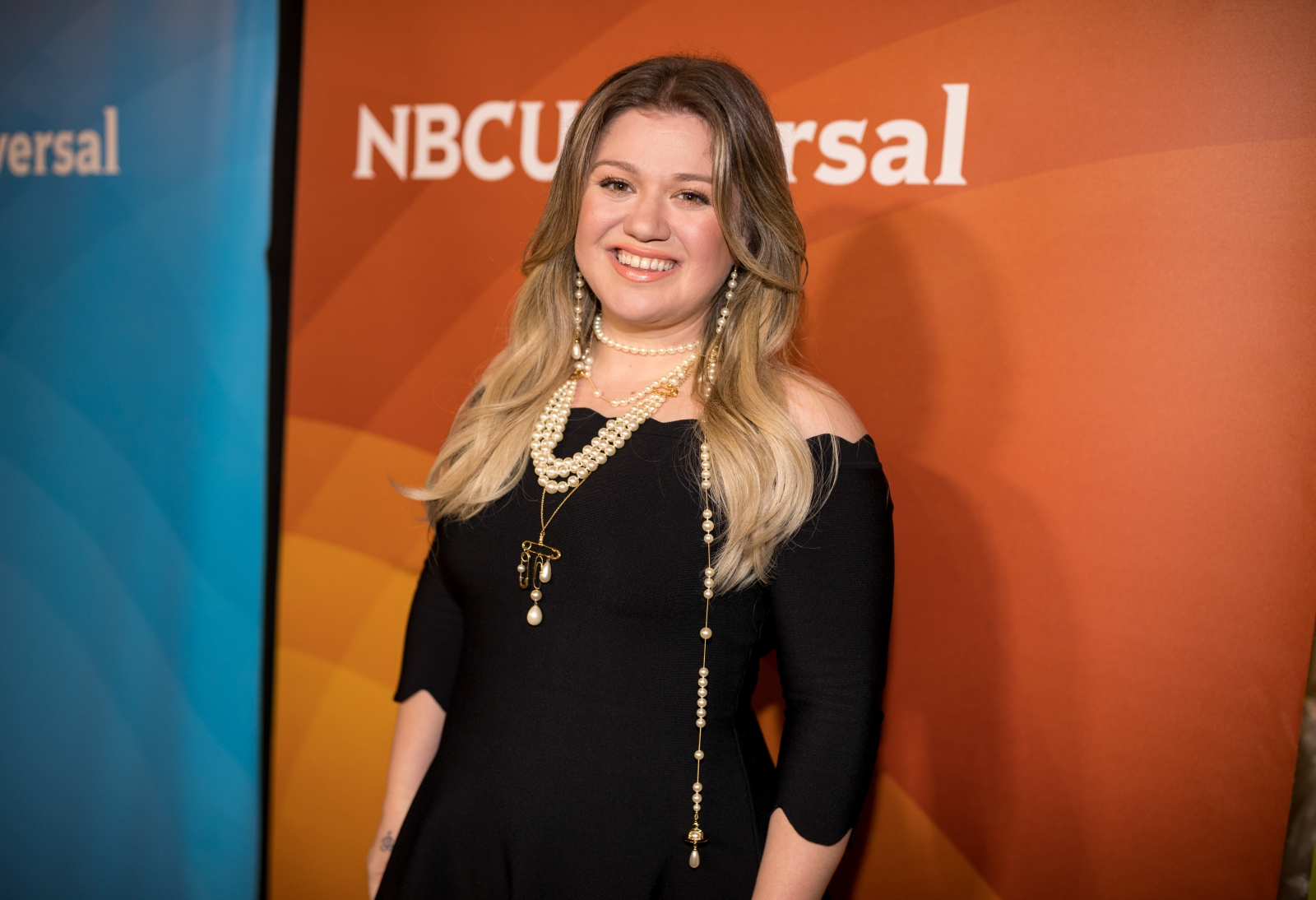 Kelly Clarkson Just Admitted She Spanks Her Kids and People Aren't Happy