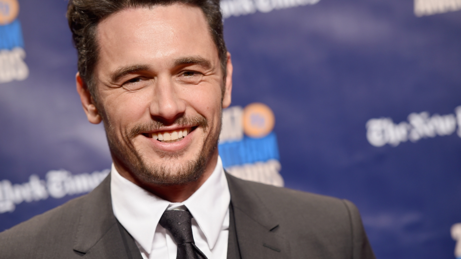 James Franco Says Sexual Misconduct Allegations 'Not Accurate'