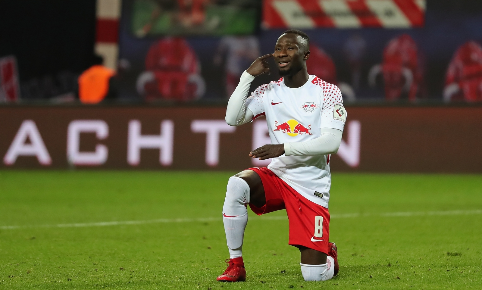 Naby Keita to Liverpool: Possible shirt numbers for new arrival