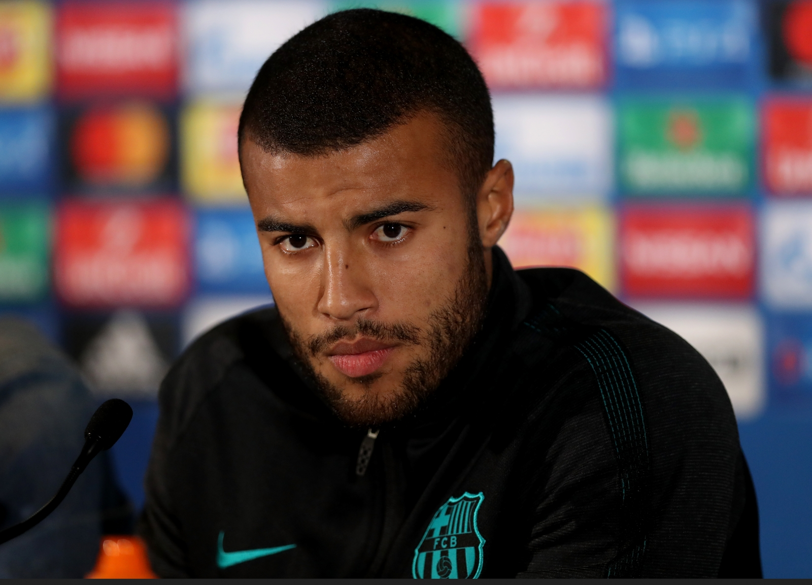 Luis Enrique key in Rafinha's proposed move to Inter Milan