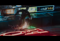 Black Panther Trailer - Marvel Studios