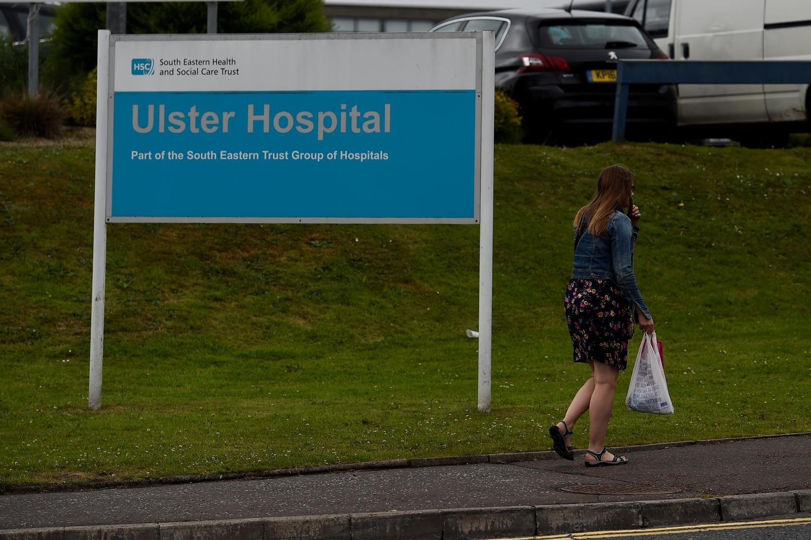 Ulster Hospital
