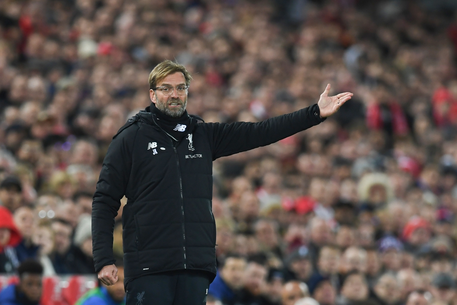 Versatile Star Keen to Seal Liverpool Move - Would Cost Over €62million