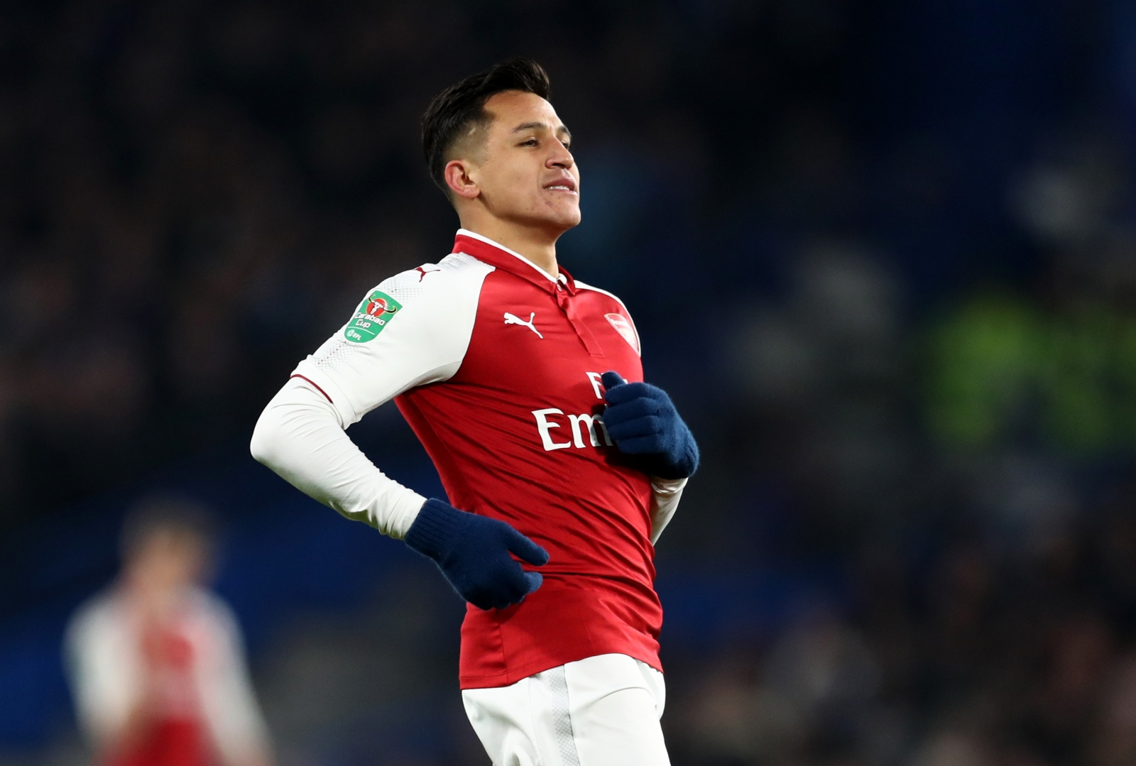 No Alexis Sanchez Or Mesut Ozil - Arsenal Team vs Bournemouth Confirmed