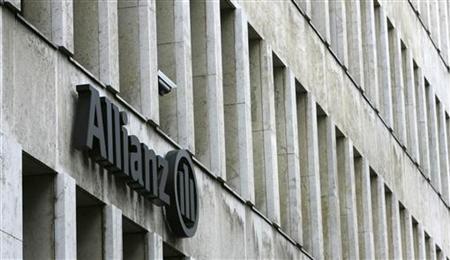 Germany's Allianz to Replace Axa as No.1 Insurer in Turkey ...