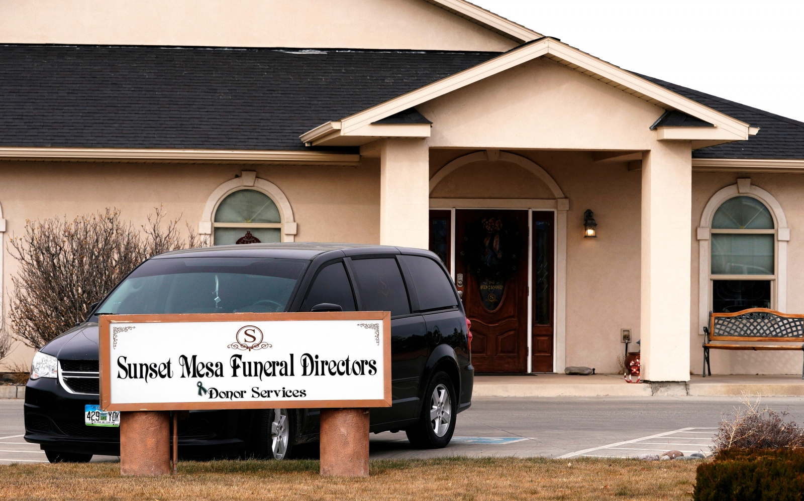 Sunset Mesa funeral home