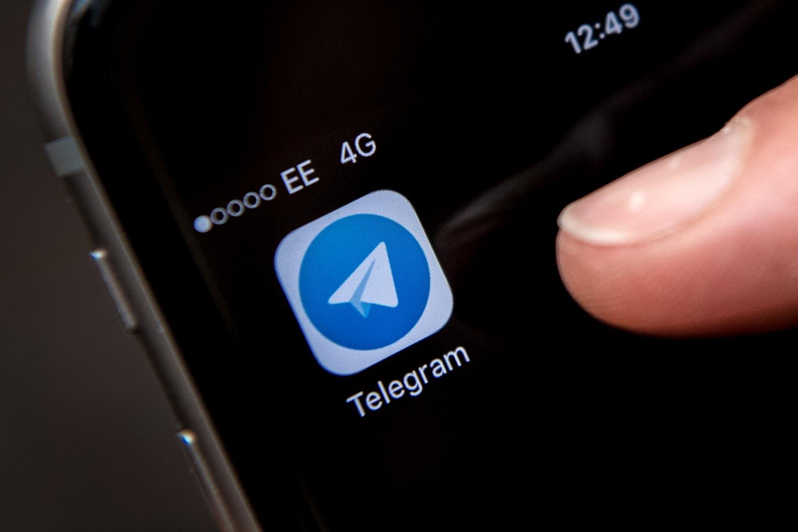 What Is Teligram? Fake Telegram App Found Serving Up