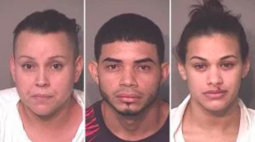 Florida murder-for-hire