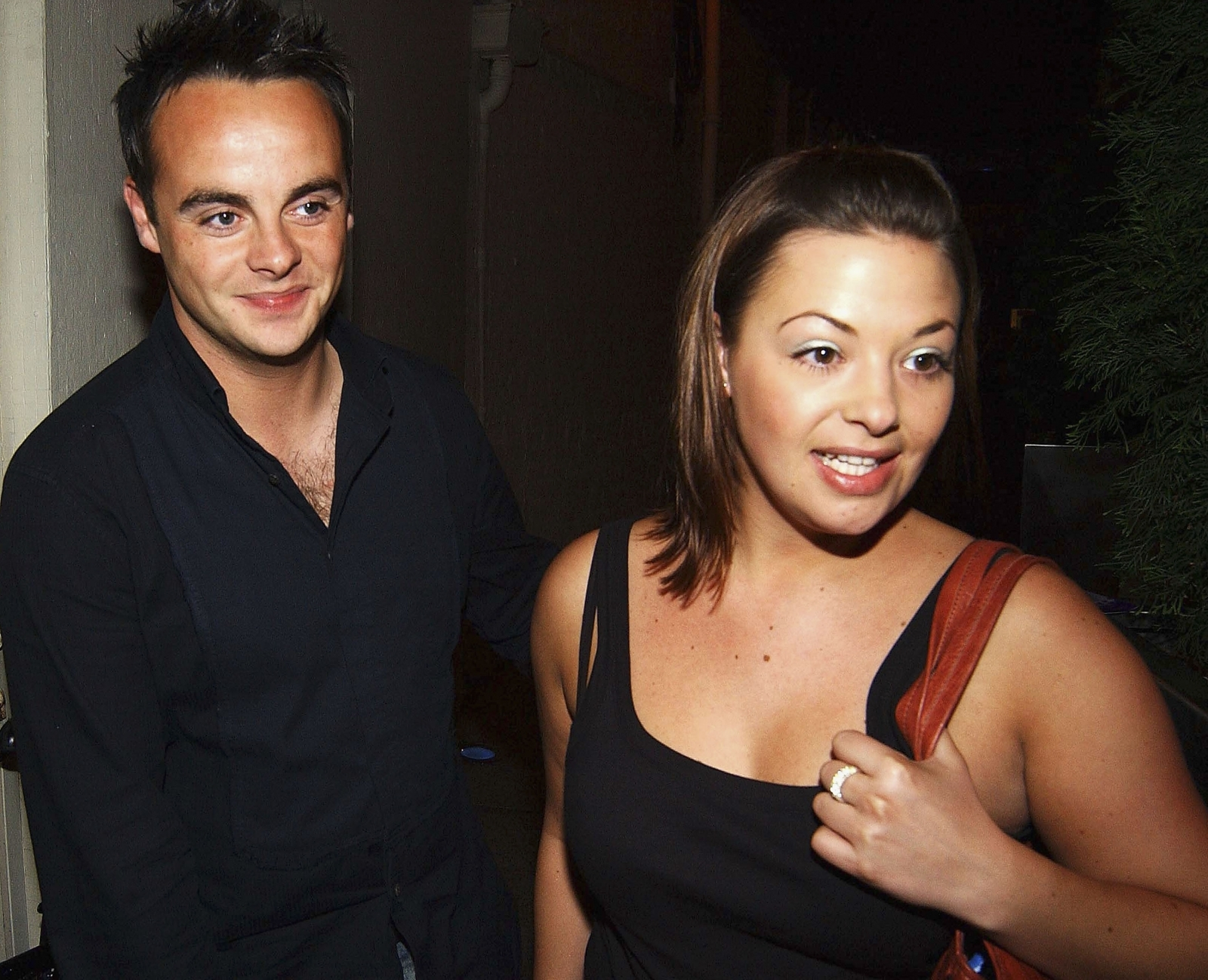 Ant McPartlin confirms he has filed for divorce from wife, Lisa Armstrong