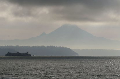 McNeil Island in Puget Sound has become home to some of the most dangerous paedophiles and sex offenders in the US