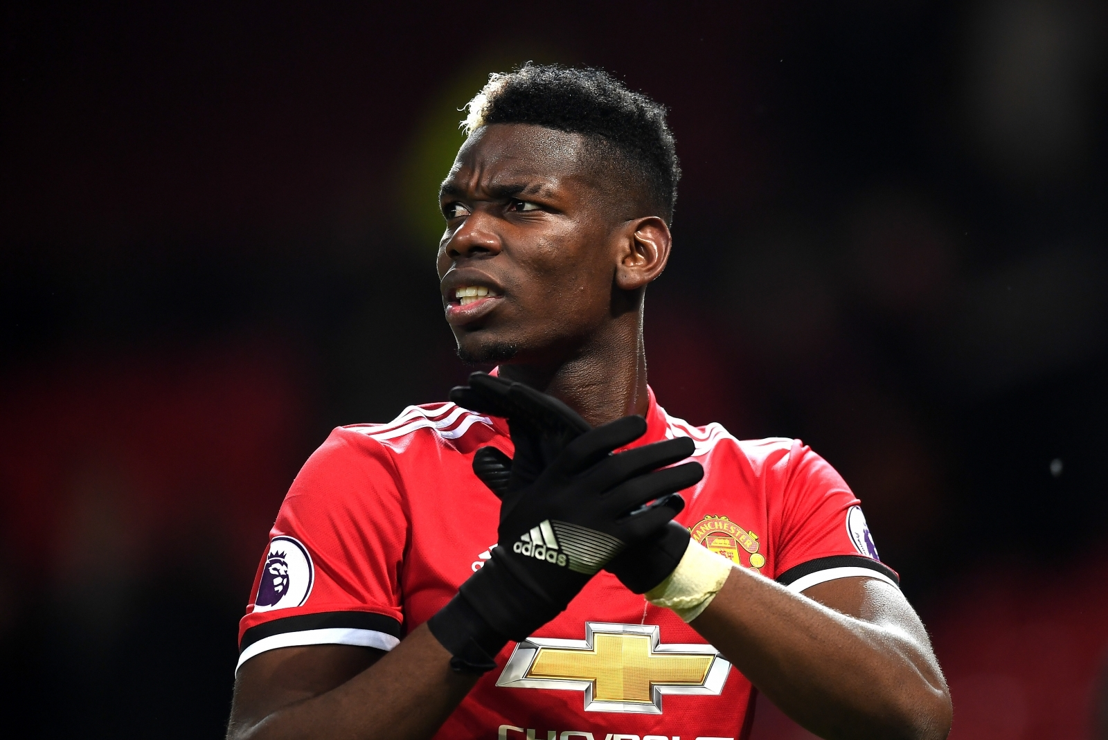 Paul Pogba: Manchester United Boss Jose Mourinho Backed To