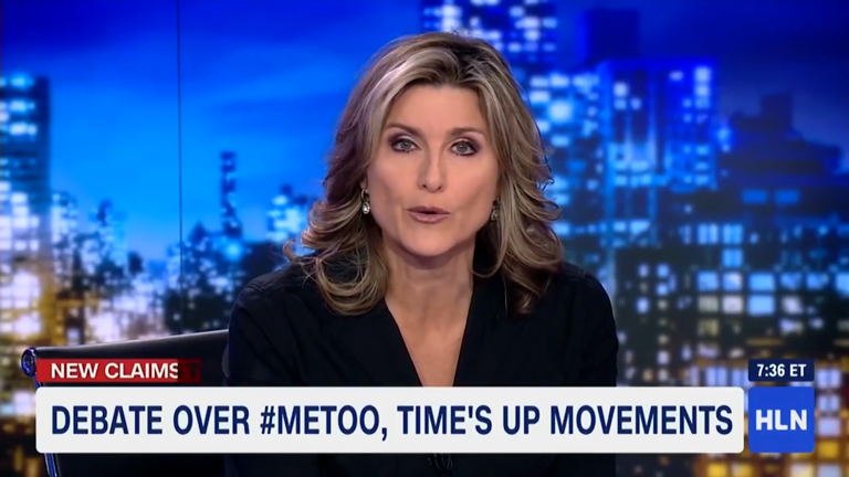 HLN\'s Ashleigh Banfield slams Aziz Ansari accuser