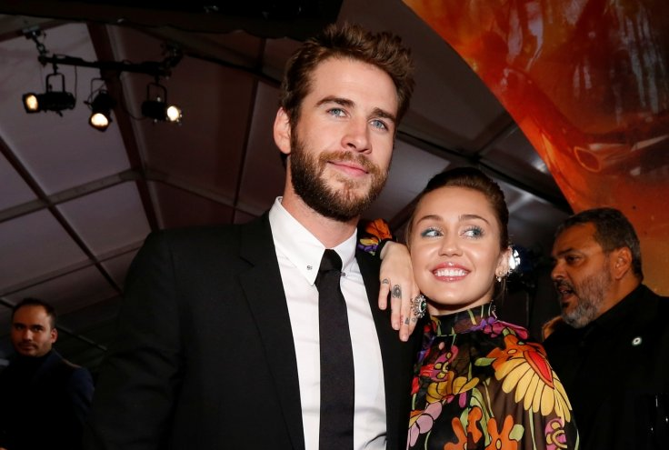 Liam Hemsworth learnt about split from Miley Cyrus via social media: Report