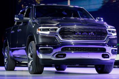 Detroit Auto Show 2018