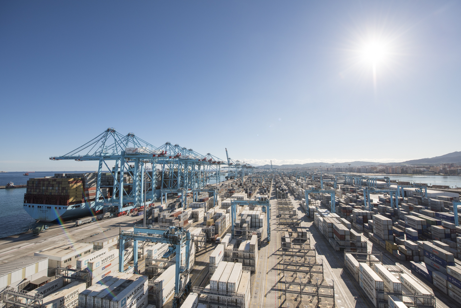 IBM and Maersk transform supply chain with blockchain tech