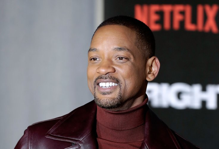 Will Smith divides fan...