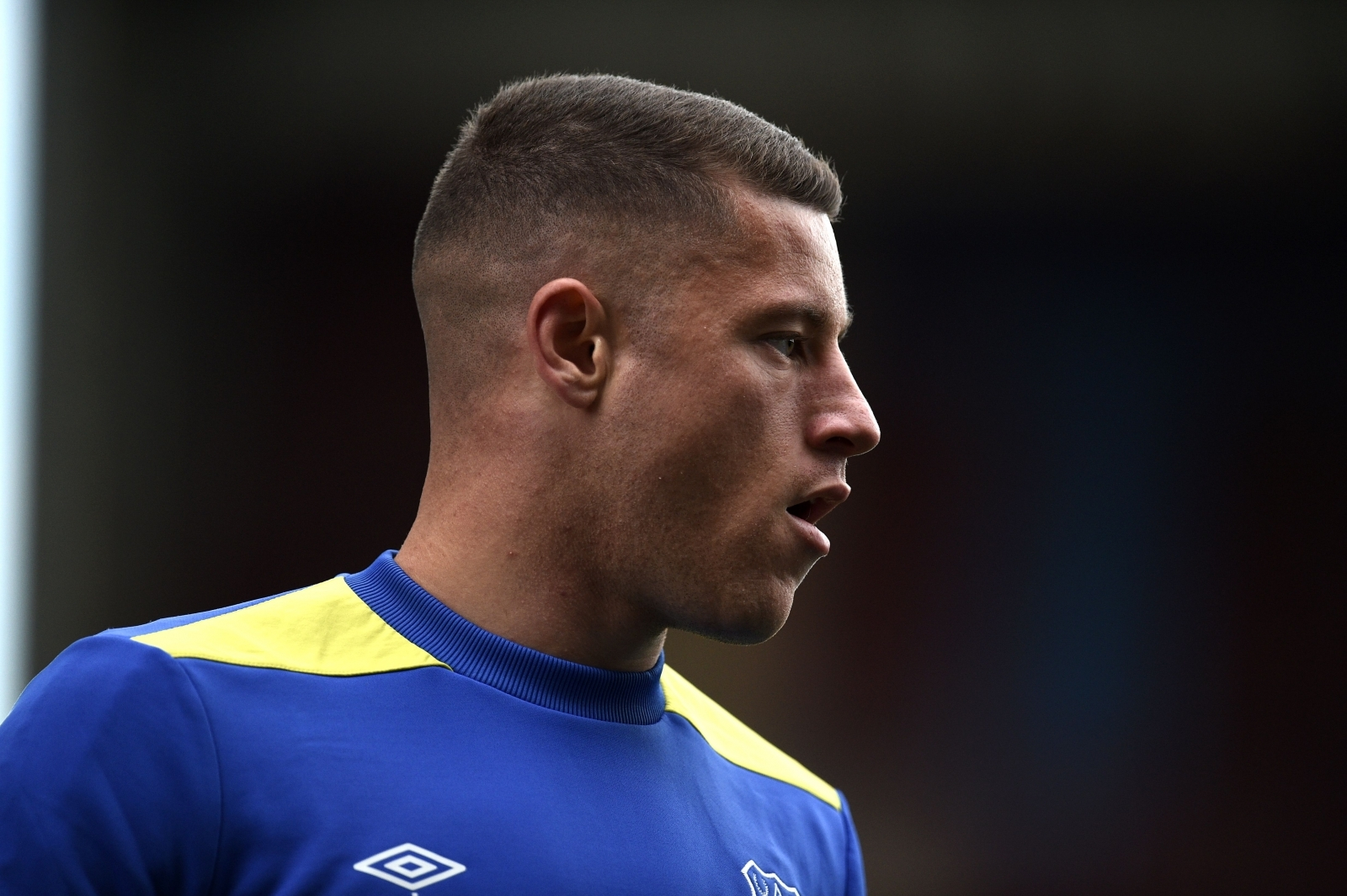 Ross Barkley's Wait For Chelsea Debut Continues With