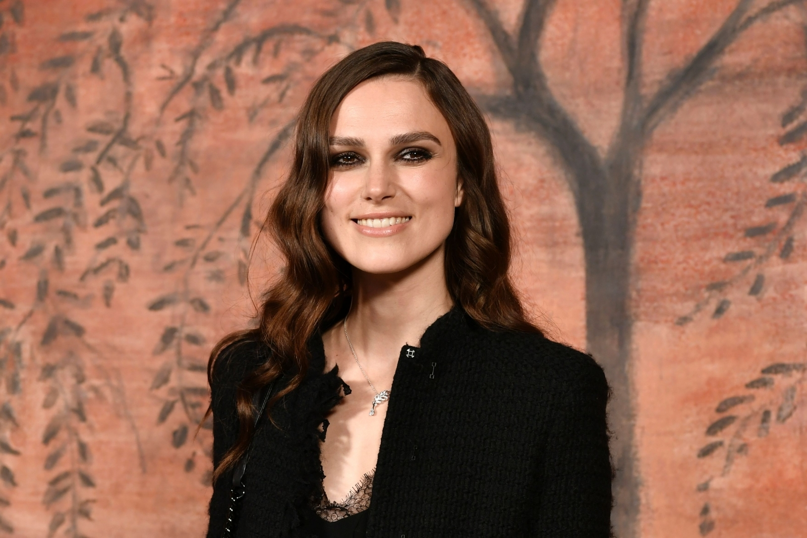 Modern day female characters almost always get raped: Keira Knightley