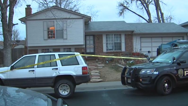 Daughter Charged With Murder After Father's Body Found In Concrete