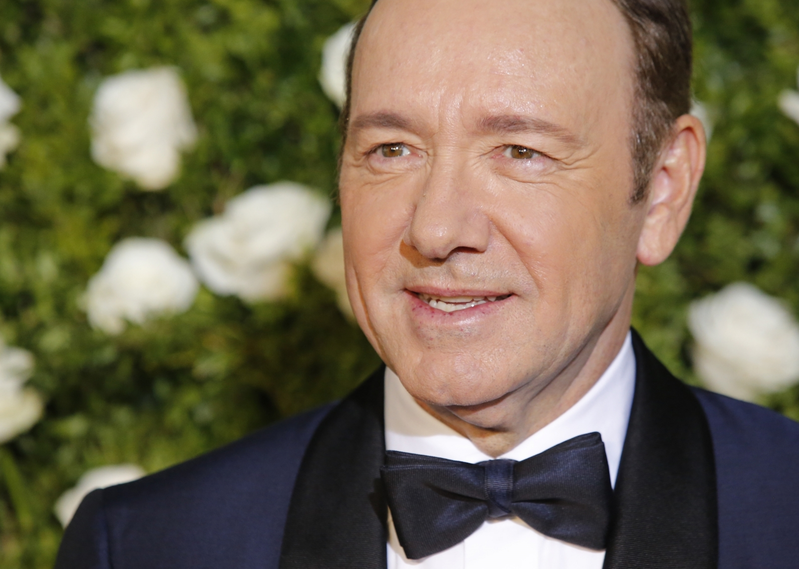 Police investigating third sexual assault complaint made against Kevin Spacey