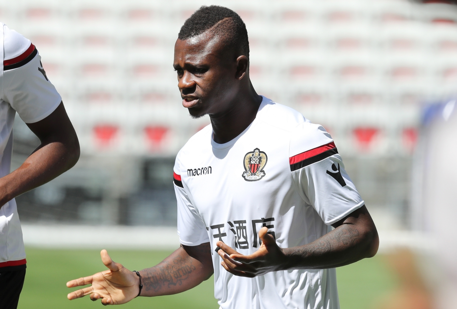 United elbows in on Man City and Chelsea target Jean-Michael Seri