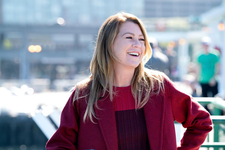 Grey's Anatomy actress Ellen Pompeo talks about her fight for fair pay