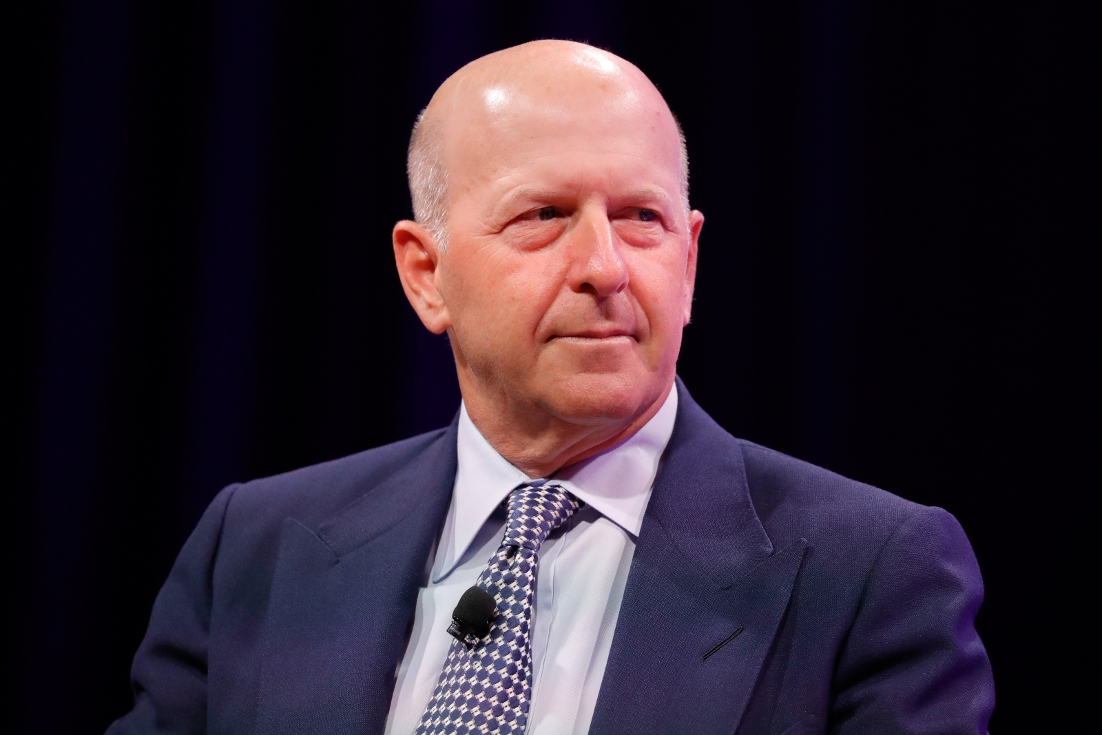 In the red: Goldman Sachs co-president had $1.2m worth of rare wine 'stolen by assistant'