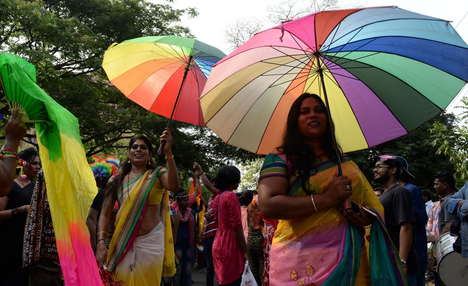 Pride in India