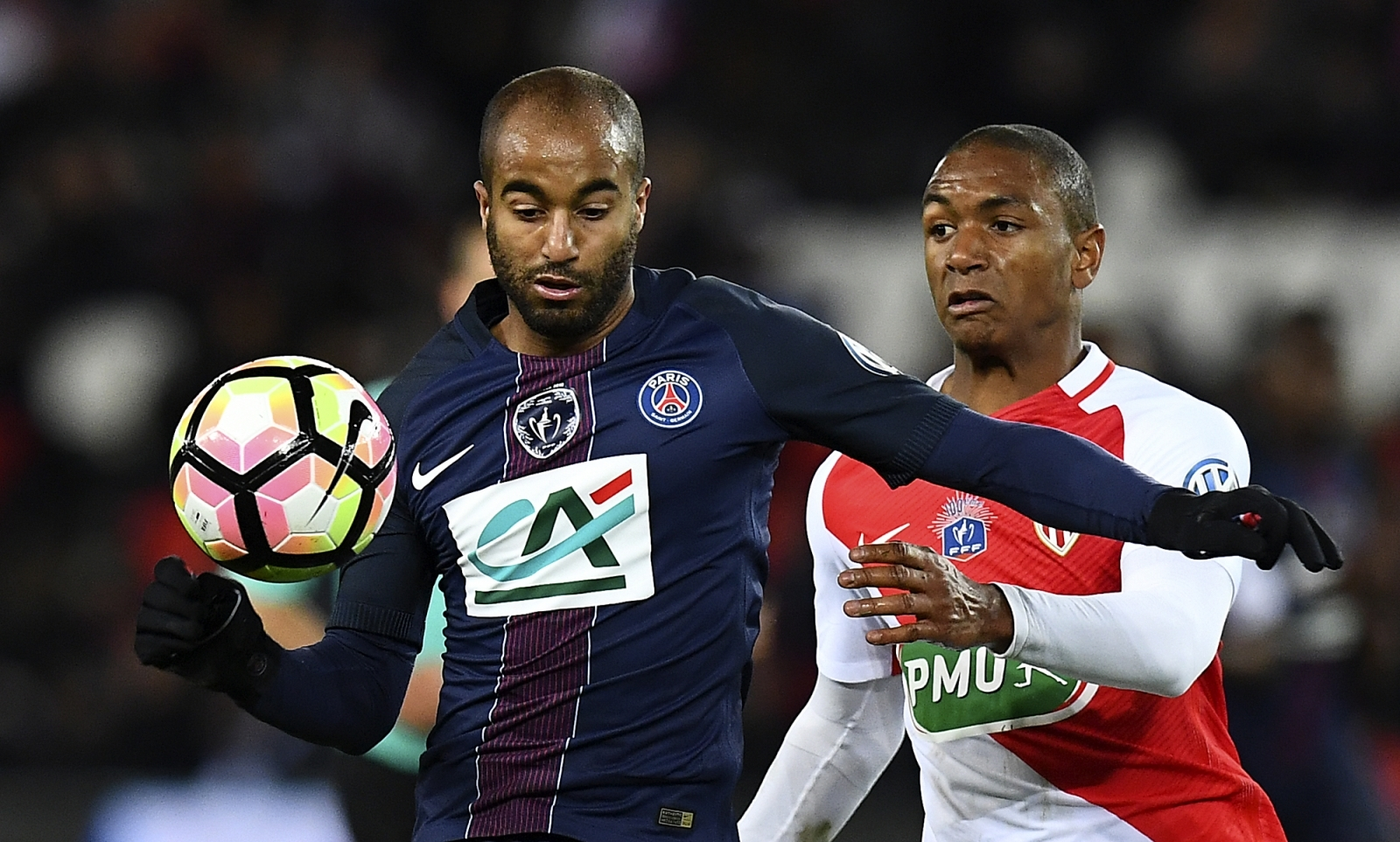 Tottenham begin talks to sign Lucas Moura from PSG