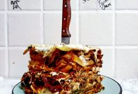 Ultimate Lasagne