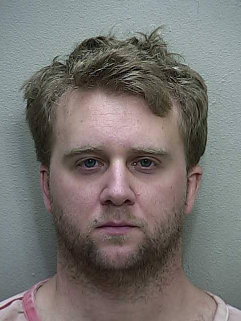 Teacher Charged With Sexual Assault After Former Student -8320