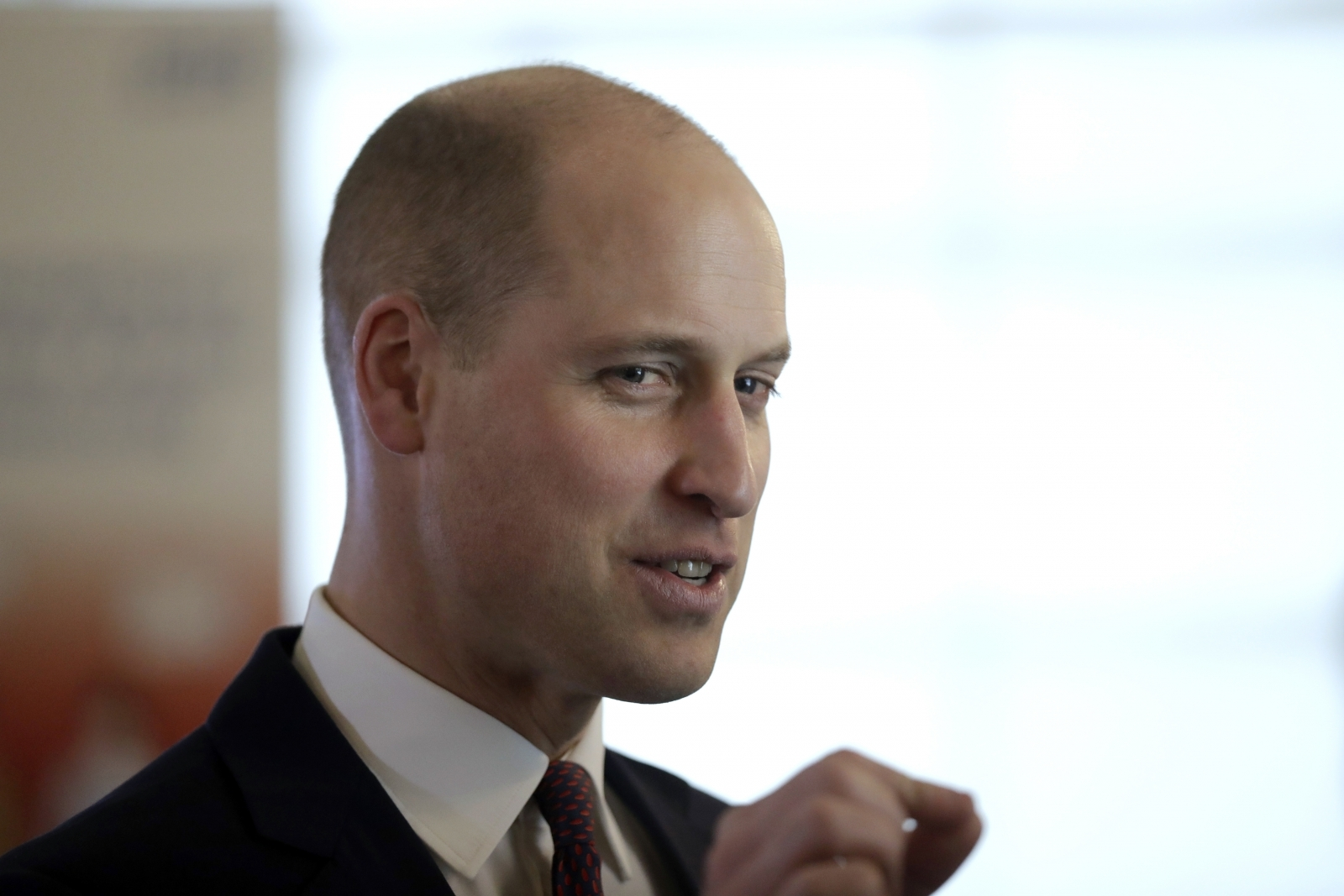 See Prince William S New Hairstyle And Find Out How Much