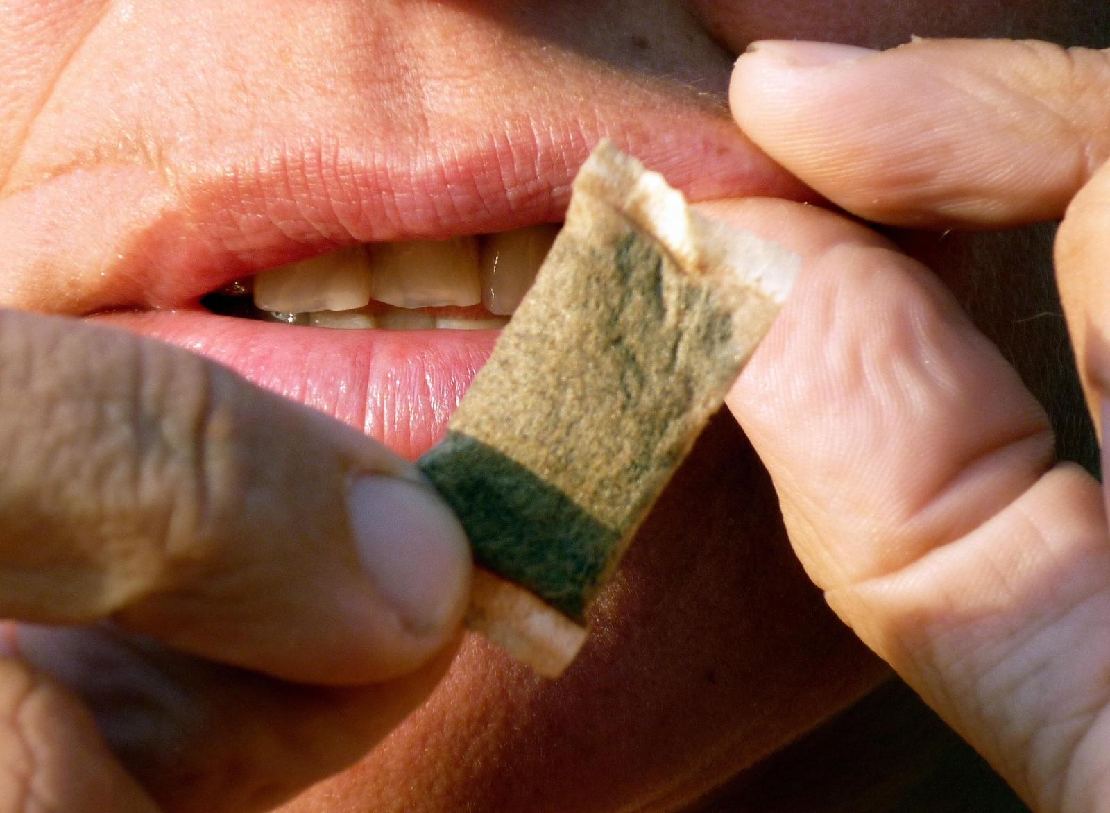 snus tobacco