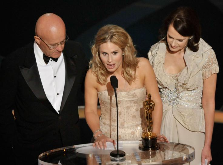 Ledger Oscars